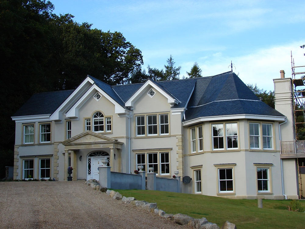 Knockbawn House Enniskerry